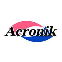 aeronik_ logo