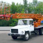 GAZ-3307-17